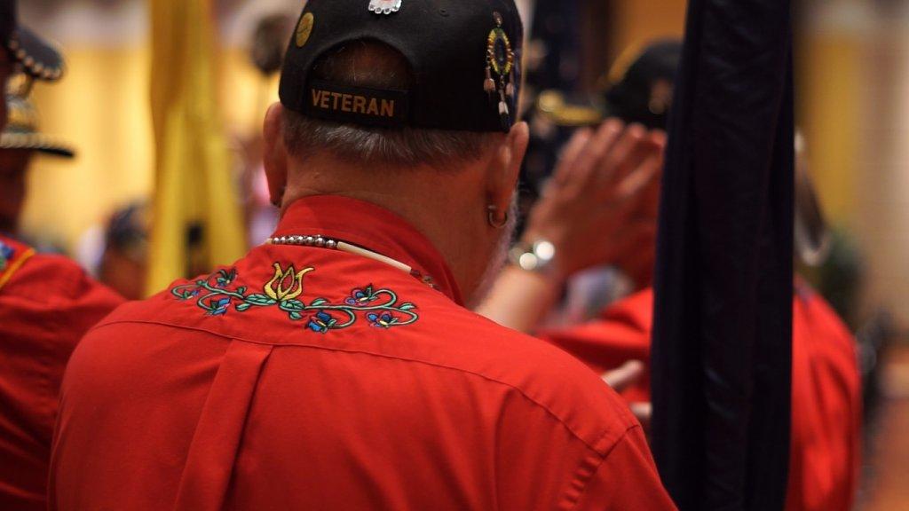 Pokgaon Veteran